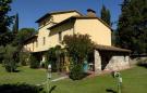 Villa in Vicopisano, Pisa, Tuscany