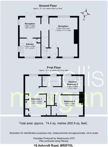 FLOORPLANS - 16 Ashc