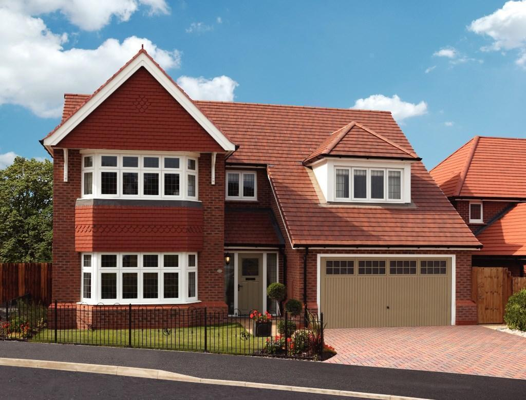 5 bedroom detached house for sale in dayhouse lane coate for New 5 bedroom houses for sale