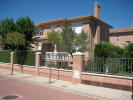 Chalet in Castile-Leon, Valladolid...
