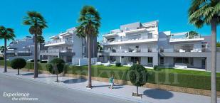 Apartment in Spain, Andalucia...