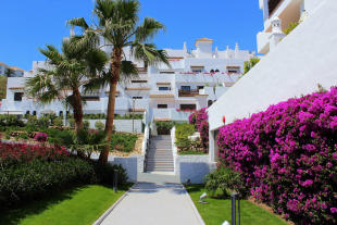 2 bed Apartment in Spain, Andalucia...