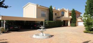 6 bedroom Villa in Spain, Andalucia...
