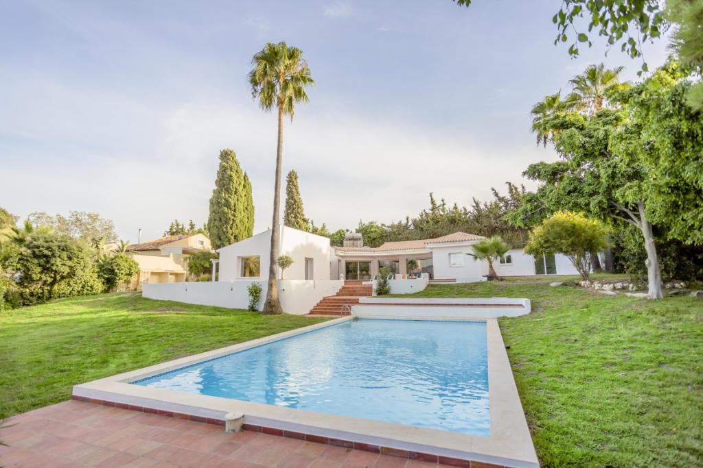 4 bedroom Villa in Spain, Andalucia...