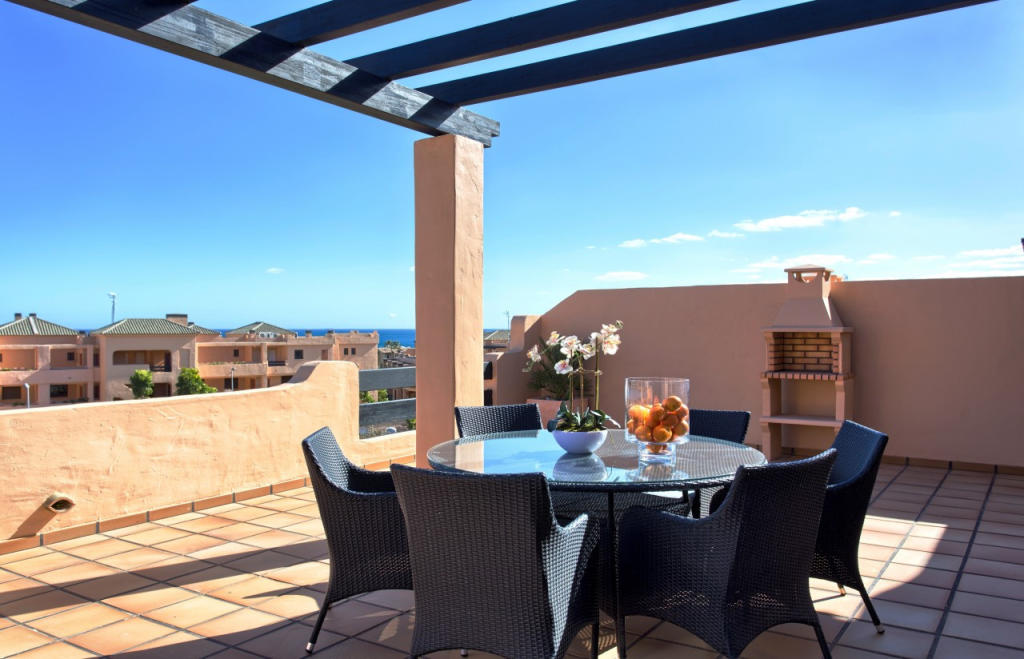 Apartment for sale in Spain, Andalucia...