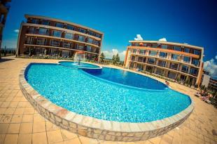 new Studio apartment for sale in Burgas, Sunny Beach