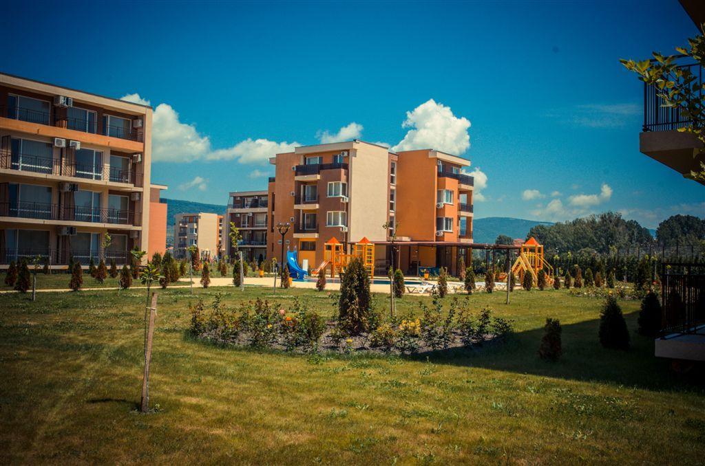 1 bedroom new Studio flat for sale in Burgas, Sunny Beach
