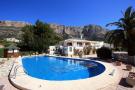 5 bed Villa in Javea, Alicante, Spain