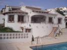 Murla Villa for sale