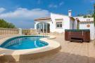 5 bedroom Villa in Orba, Alicante, Spain