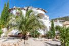 2 bed Villa for sale in Orba, Alicante, Spain