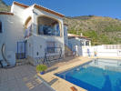 Villa for sale in Benigembla, Alicante...