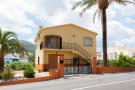 4 bedroom Villa in Orba, Alicante, Spain