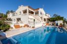 4 bed Villa in Orba, Alicante, Spain