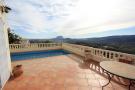 Villa for sale in Sanet, Alicante, Spain
