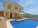 5 bed Villa in Alcalali, Alicante, Spain