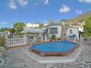 3 bedroom Villa for sale in Alcalali, Alicante, Spain