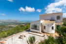 Villa for sale in Benidoleig, Alicante...