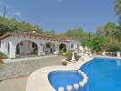 Villa in Jalón, Alicante...