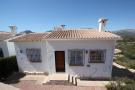 Villa for sale in Orba, Alicante, Spain