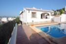 3 bedroom Villa for sale in Orba, Alicante, Spain