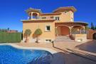 5 bed Villa for sale in Denia, Alicante, Spain