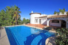 Villa in Rafol De Almunia...