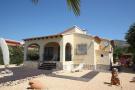 2 bedroom Villa for sale in Jalon, Alicante, Spain