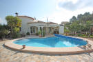 3 bedroom Villa for sale in Orba, Alicante, Spain