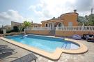 3 bed Villa in Orba, Alicante, Spain