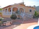 Lliber Villa for sale