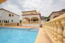 Sagra Villa for sale