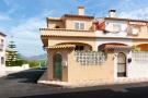 2 bedroom Town House in Benidoleig, Alicante...
