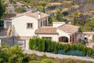 Vall De Laguart Villa for sale