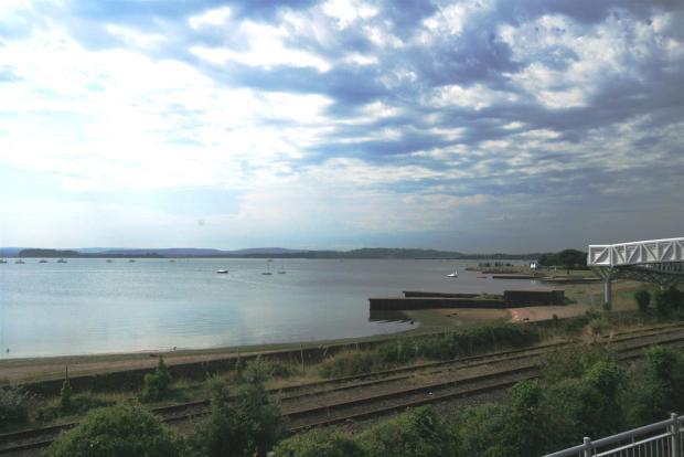 Views Across Poole H