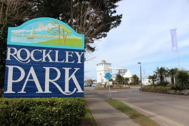 Rockley Park, Marina