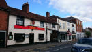 Restaurant in 71 High Street, Redbourn for sale