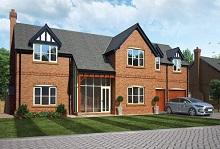 CB Homes, Fern Meadows