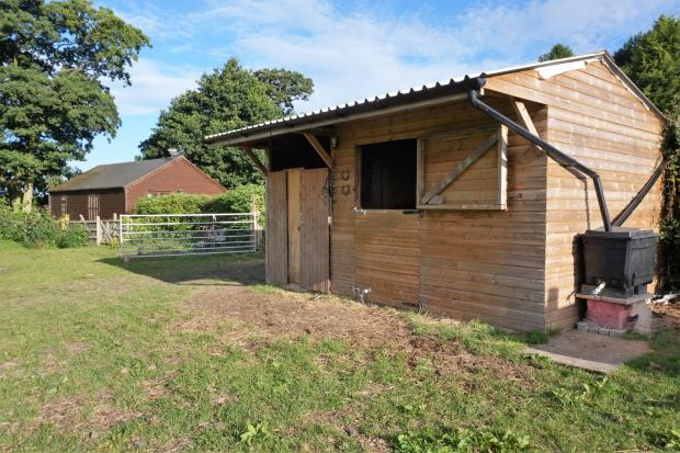 Stable and Annex