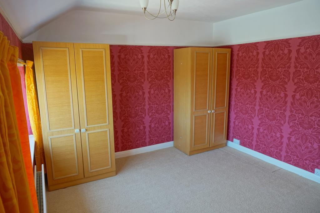 Master bedroom reverse