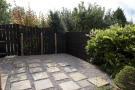 Garden side elevation