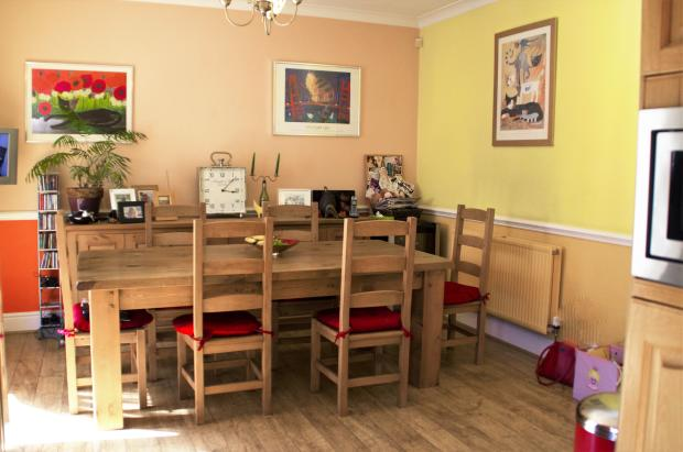 Dining Area. Park Road. Southport. Yopa. Estate Agent.