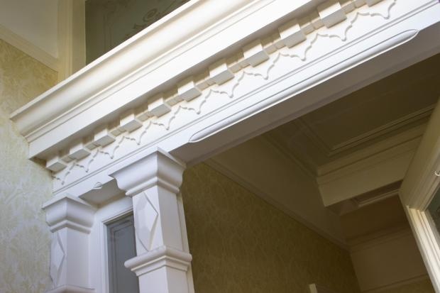 Features: Ornate Moulding over front entrance. Park Road. Southport. Yopa. Estate Agent.
