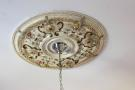 Features: Ornate ceiling rose in Master Bedroom. Park Road. Southport. Yopa. Estate Agent.