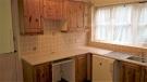Peel house Kitchen