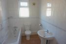 Lindley St Bathroom
