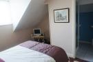 First floor en-suite