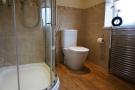 Shower Room. Elm Avenue. Preston. Yopa. Estate agent.