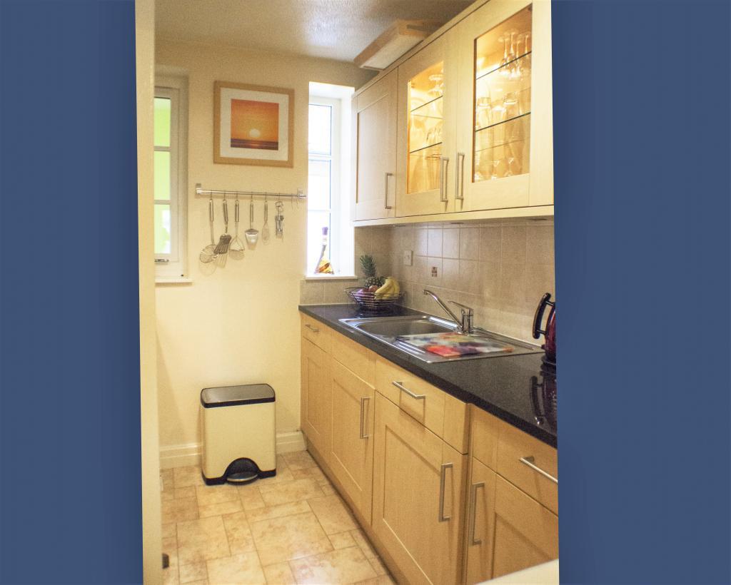 Kitchen. Low Mill, Caton. Lancaster. Estate Agent. YOPA.