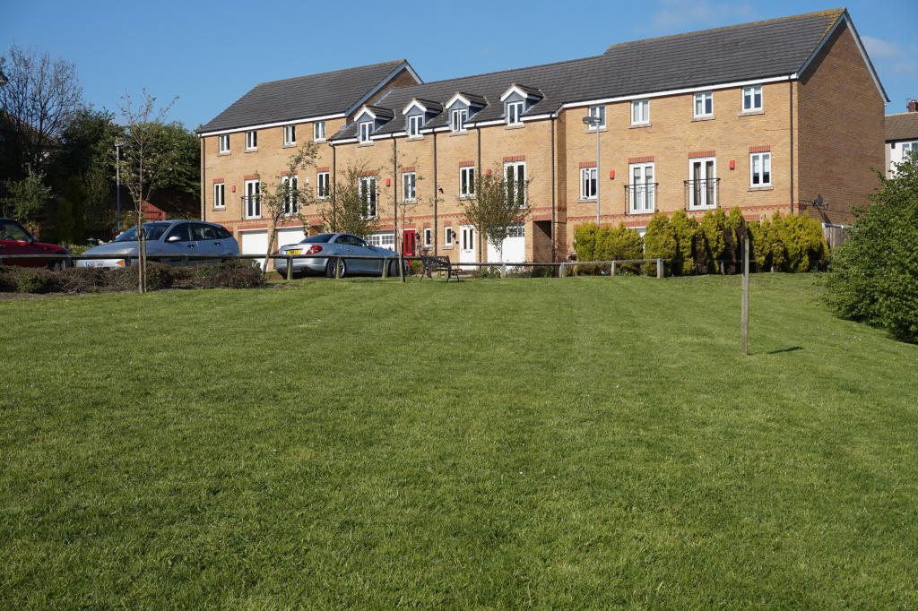 Park And Town Houses